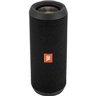 JBL Flip 3 Stealth Edition čierny - Bluetooth reproduktor