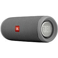JBL Flip 5, Grey - Bluetooth Speaker