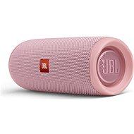 JBL Flip 5 ružový - Bluetooth reproduktor