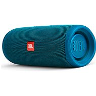 Bluetooth reproduktor JBL Flip 5 Eco Edition Ocean Blue
