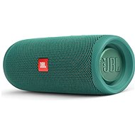 JBL Flip 5 Eco Edition Forest Green - Bluetooth reproduktor