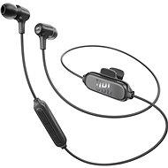JBL e25BT čierna - Slúchadlá s mikrofónom