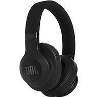 JBL E55BT čierne - Bezdrôtové slúchadla