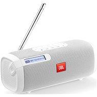 JBL Tuner biely - Bluetooth reproduktor