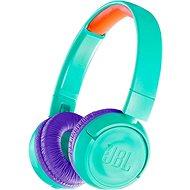 JBL JR300BT modro-zelené
