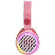 JBL JR POP ružový - Bluetooth reproduktor