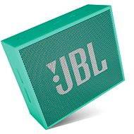 JBL GO – tyrkysový
