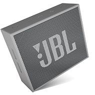 JBL GO - sivý - Reproduktor
