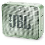 JBL GO 2 mint - Bluetooth reproduktor