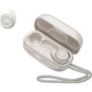 JBL Reflect Mini NC biele - Bezdrôtové slúchadlá