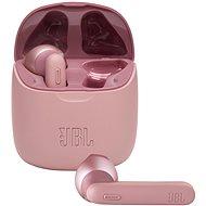 JBL Tune 225TWS ružové - Bezdrôtové slúchadlá