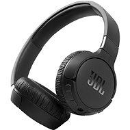 JBL Tune 660NC čierne