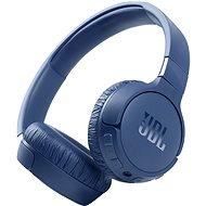 JBL Tune 660NC modré