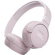 JBL Tune 660NC ružové