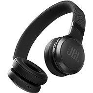JBL Live 460NC čierne - Bezdrôtové slúchadlá
