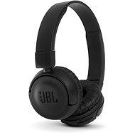 JBL T460BT čierne - Slúchadlá s mikrofónom