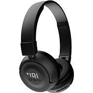 JBL T450BT čierne - Slúchadlá s mikrofónom