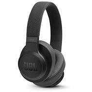 Bezdrôtové slúchadlá JBL Live 500BT čierne