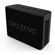 Creative MUVO 1C black - Bluetooth reproduktor