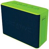 Creative MUVO 2C zelený - Bluetooth reproduktor