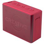 Creative MUVO 2C ružový - Bluetooth reproduktor
