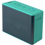 Creative MUVO 2C tmavo zelený - Bluetooth reproduktor