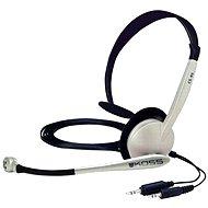 Koss CS/95 (24 mesiacov záruka) - Slúchadlá s mikrofónom