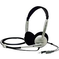 Koss CS/100 (24 měsíců záruka) - Slúchadlá s mikrofónom