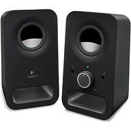 Logitech Speakers Z150 čierne