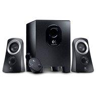 Logitech Speaker System Z313 - Reproduktory