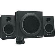 Logitech Speaker System Z333 - Reproduktory
