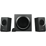 Logitech Z337 Bold Sound Bluetooth - Reproduktory