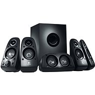 Logitech Surround Sound Speakers Z506 - Reproduktory