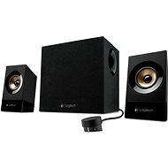 Logitech Z533 Multimedia Speaker System - Reproduktory