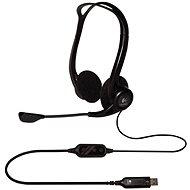 Logitech PC Headset 960 USB - Slúchadlá s mikrofónom