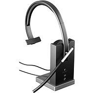 Logitech Wireless Headset Mono H820e - Náhlavná súprava