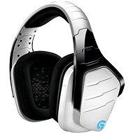 Logitech G933 Artemis Spectrum, biela - Herné slúchadlá