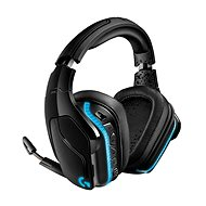 Logitech G935 Wireless 7.1 Surround Lightsync Gaming Headset - Herné slúchadlá