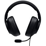 Logitech Gaming Headset PRO - Herné slúchadlá
