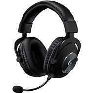 Logitech G PRO X Gaming Headset - Herné slúchadlá