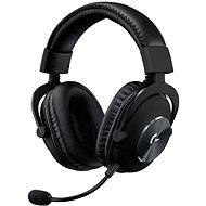 Logitech G PRO Gaming Headset - Herné slúchadlá