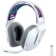 Logitech G733 LIGHTSPEED White - Gaming Headphones