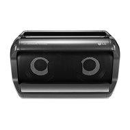 LG PK5 čierny - Bluetooth reproduktor