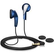 Sennheiser MX 365 modrá - Slúchadlá