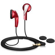 Sennheiser MX 365 červená - Slúchadlá