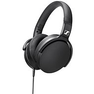 Sennheiser HD 400S - Headphones with Mic