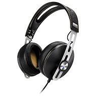 Sennheiser MOMENTUM M2 AEG Black - Slúchadlá s mikrofónom