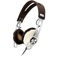Sennheiser MOMENTUM On-Ear M2 OEi Ivory - Slúchadlá s mikrofónom