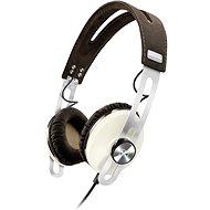 Sennheiser MOMENTUM On-Ear M2 OEG Ivory - Slúchadlá s mikrofónom