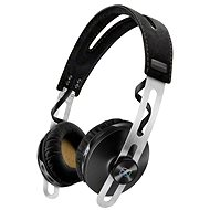 Sennheiser MOMENTUM On-Ear M2 OEBT Black - Slúchadlá s mikrofónom